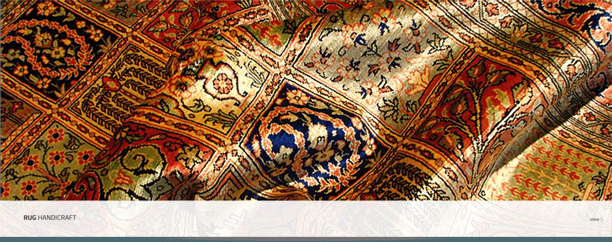 rug Handicraft